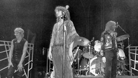 Yes at Veteran's Memorial Coliseum on Dec 10, 1974