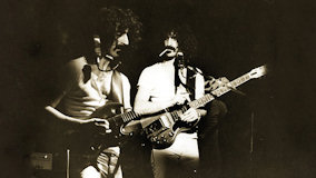 Frank Zappa at Palladium on Oct 31, 1977
