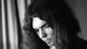 Gary Rossington on Aug 30, 1978