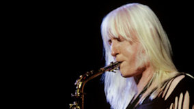 Edgar Winter at Capitol Theatre on Dec 16, 1981