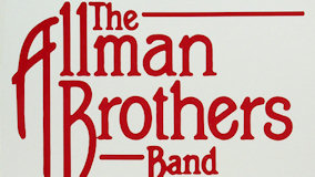 The Allman Brothers Band at Capitol Theatre on Dec 16, 1981