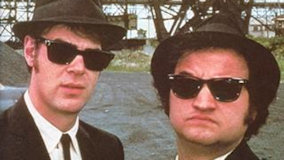 The Blues Brothers on Dec 24, 1978