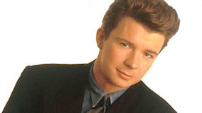 Rick Astley at Royal Albert Hall on Jun 5, 1988