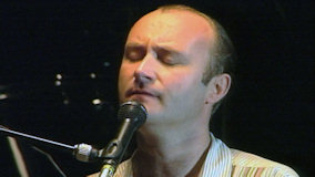 Phil Collins at Royal Albert Hall on Jun 5, 1988
