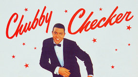 Chubby Checker at Latin Quarter on Feb 19, 1987