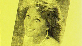 Lesley Gore at Latin Quarter on Feb 19, 1987