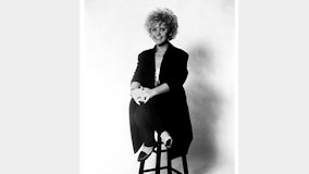 Brenda Lee at Latin Quarter on Feb 19, 1987
