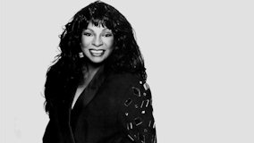 Martha Reeves at Latin Quarter on Feb 19, 1987
