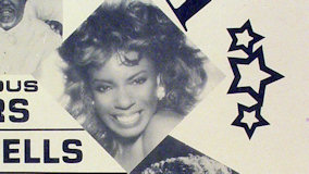 Mary Wells at Latin Quarter on Feb 19, 1987
