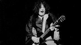 Leslie West on Jan 1, 1987