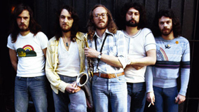 Supertramp at Royal Albert Hall on Feb 5, 1977