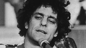Abbie Hoffman on Aug 20, 1979