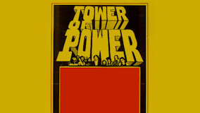 Tower of Power at Bottom Line on Nov 15, 1977