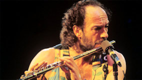 Ian Anderson on Nov 25, 1989