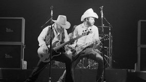 ZZ Top at Capitol Theatre on May 4, 1980