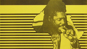 Peter Tosh at Bayou on Mar 14, 1979