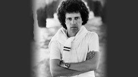 Leo Sayer at Colston Hall on Oct 13, 1975