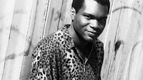 Robert Cray at Paramount Theatre Springfield on Feb 12, 1989