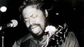 Son Seals Blues Band at Bottom Line on Jan 10, 1978