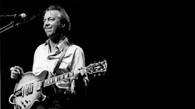 Boz Scaggs at Radio City Music Hall on Apr 5, 1981