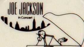 Joe Jackson at Palladium on Sep 29, 1979