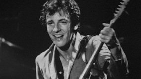 Bruce Springsteen on Jul 9, 1978