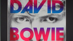 David Bowie on Mar 18, 1987