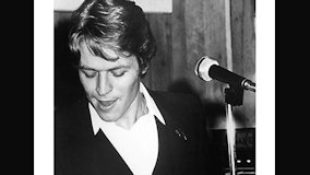 Robert Palmer at Capitol Theatre on Oct 12, 1979