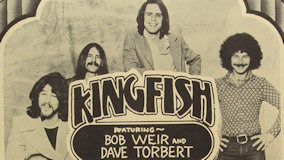 Kingfish at Beacon Theatre on Apr 3, 1976