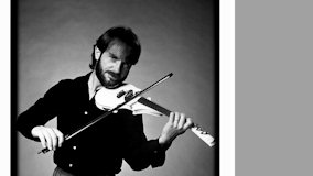 Jean-Luc Ponty at Tower Theater on Oct 21, 1978