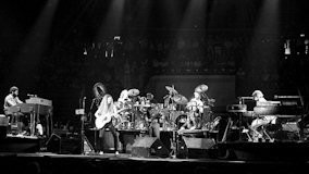 The Doobie Brothers at Oakland Coliseum Arena on Dec 30, 1978