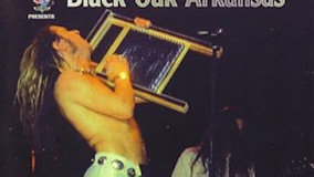 Black Oak Arkansas at Reading Festival on Aug 29, 1976