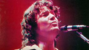 Steve Miller at Beacon Theatre on May 7, 1976
