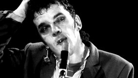 Ian Dury & The Blockheads at Bottom Line on May 2, 1978