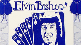 Elvin Bishop at Record Plant Los Angeles on Dec 11, 1975