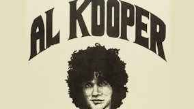 Al Kooper at Record Plant on Oct 23, 1974