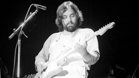 Little Feat at Winterland on Feb 14, 1976