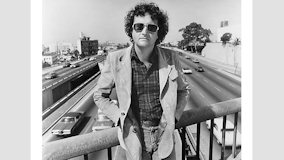 Randy Newman at Record Plant on Nov 10, 1974