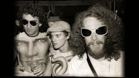 The Tubes at Record Plant on Nov 21, 1974