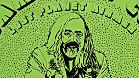 Commander Cody & His Lost Planet Airmen at Academy of Music on Nov 23, 1973