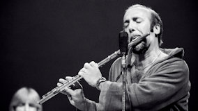Herbie Mann at Bottom Line on Jan 21, 1978