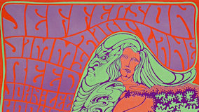 Jefferson Airplane at Fillmore Auditorium on Mar 12, 1967