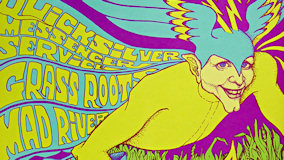 The Grass Roots at Fillmore Auditorium on Oct 5, 1967