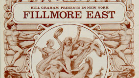 Grateful Dead at Fillmore East on Feb 11, 1969