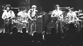 Grateful Dead at Fillmore Auditorium on Dec 21, 1969