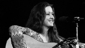Bonnie Raitt at Lenox Music Inn on Aug 25, 1973