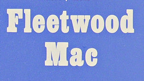 Fleetwood Mac at Warehouse on Feb 1, 1970