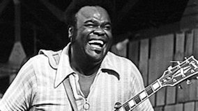 Freddie King at Ash Grove on Aug 25, 1970