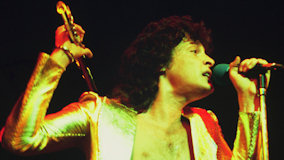 Golden Earring at Rainbow Theatre on Oct 6, 1973