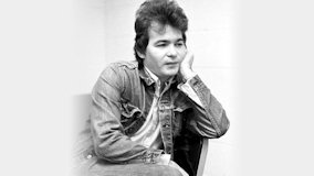 John Prine at Lenox Music Inn on Aug 25, 1973